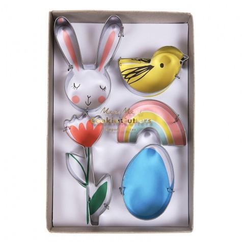 Stampini per dolci di Pasqua