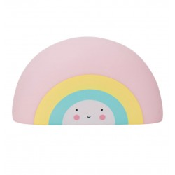 Arcobaleno giocattolo da bagno
