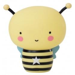 Lampada notte ricaricabile ape