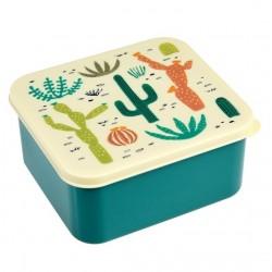 Porta merenda cactus