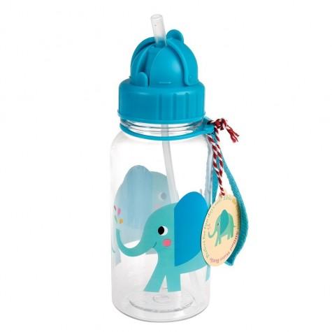 Borraccia con elefantini