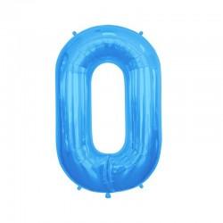 Palloncino azzurro 0