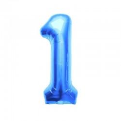 Palloncino azzurro 1