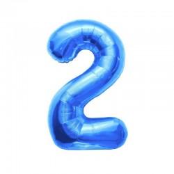 Palloncino azzurro 2