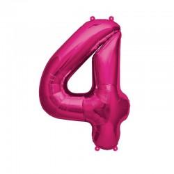 Palloncino rosa 4