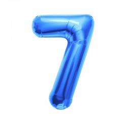 Palloncino azzurro 7