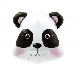 Palloncino a forma di panda
