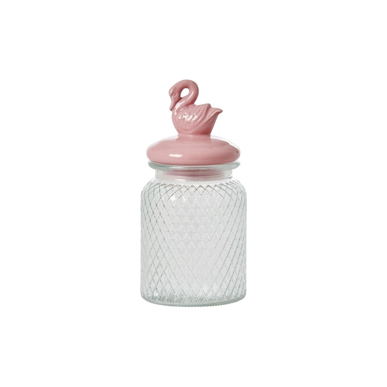 Barattolo porta sale con tappo rosa gallinasmilza - Tipi di porta ...
