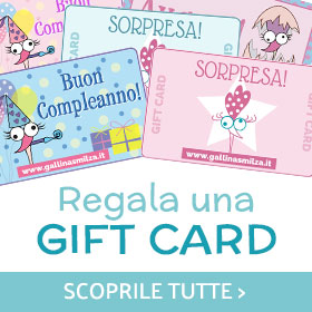 Regala una Gift Card