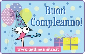 Compleanno 3